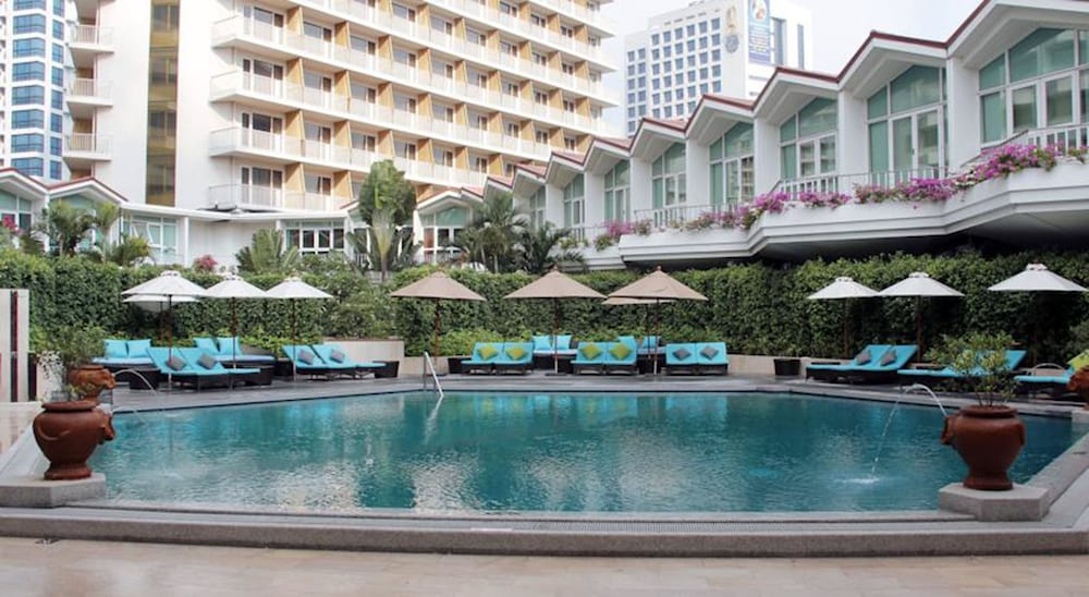 Best hotels in Bangkok, Thailand.