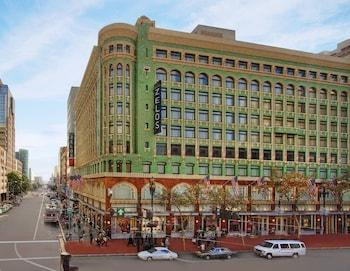 旧金山泽罗斯酒店