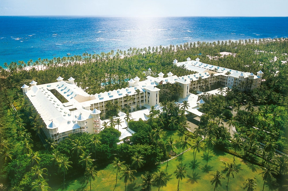 Adults only all inclusive hotel punta cana