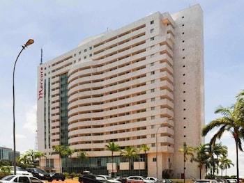 巴西利亚里德美居酒店