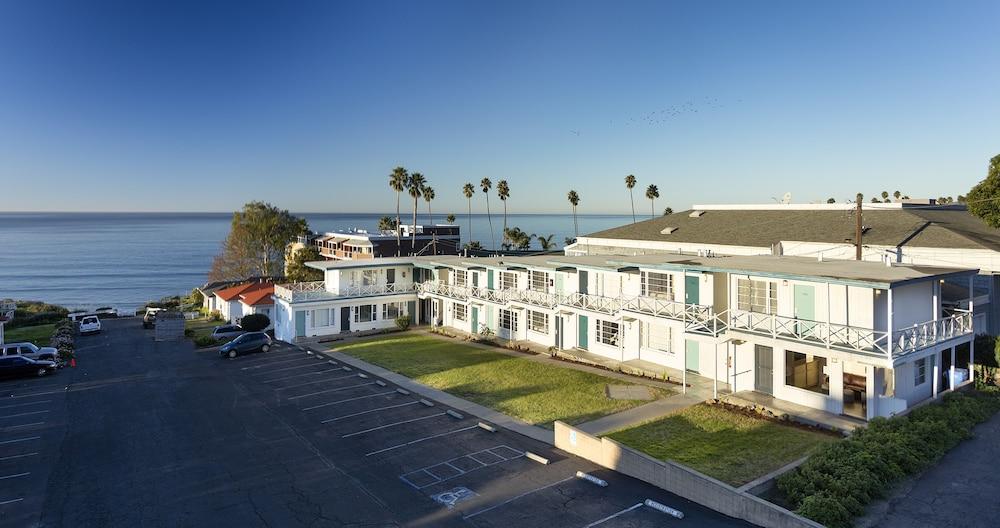 潮汐海景酒店及别墅, 皮斯摩海滩