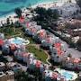 雷艾温图尔奎萨海滩 L302 私人海滨小区酒店