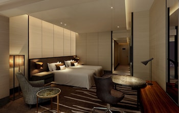 Other Suite - Intercontinental Shanghai NECC - 6