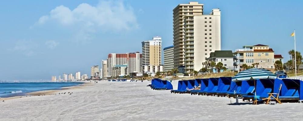 Panama city beach news