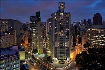 诺富特圣保罗雅拉瓜酒店