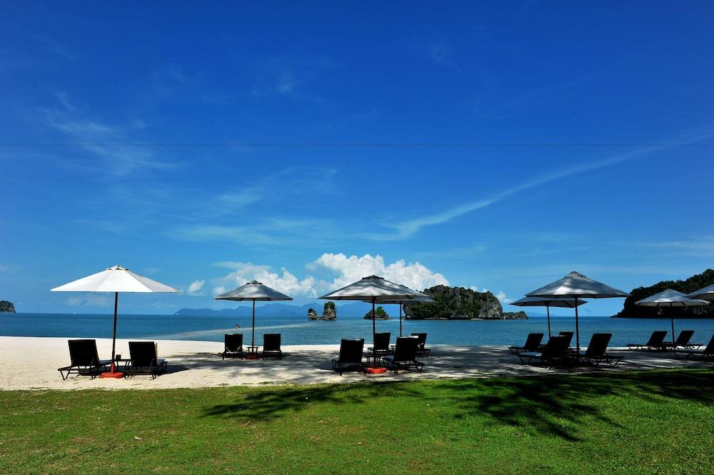 Tanjung rhu in langkawi