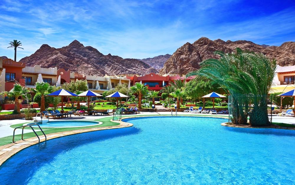 达哈卜达哈布绿洲热带度假村