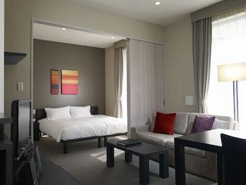 Oakwood Apartments Ariake