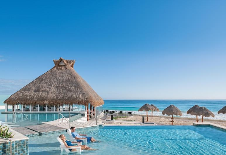 The Westin Resort & Spa Cancun, Cancún, Piscina Exterior