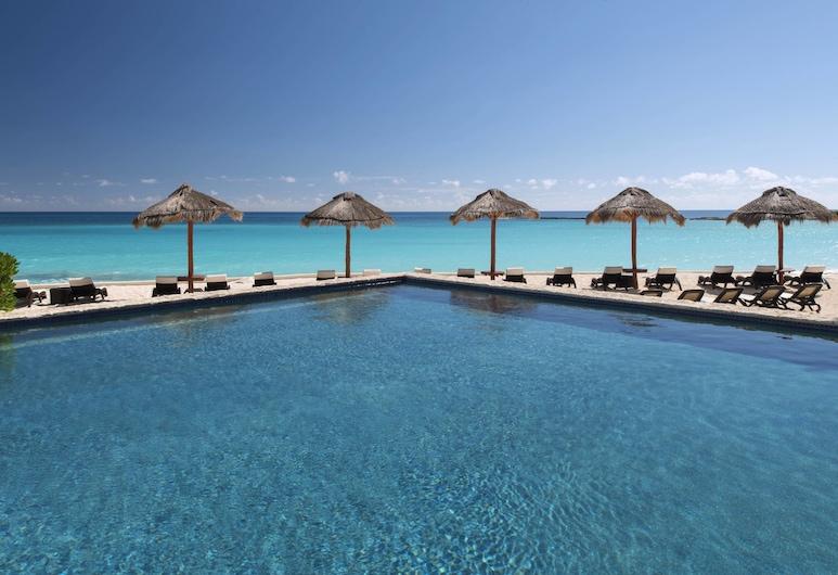 The Westin Resort & Spa Cancun, Cancún, Piscina al aire libre