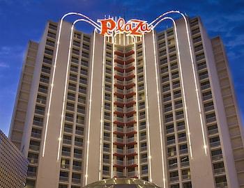 Gambar Plaza Hotel and Casino - Las Vegas di Las Vegas