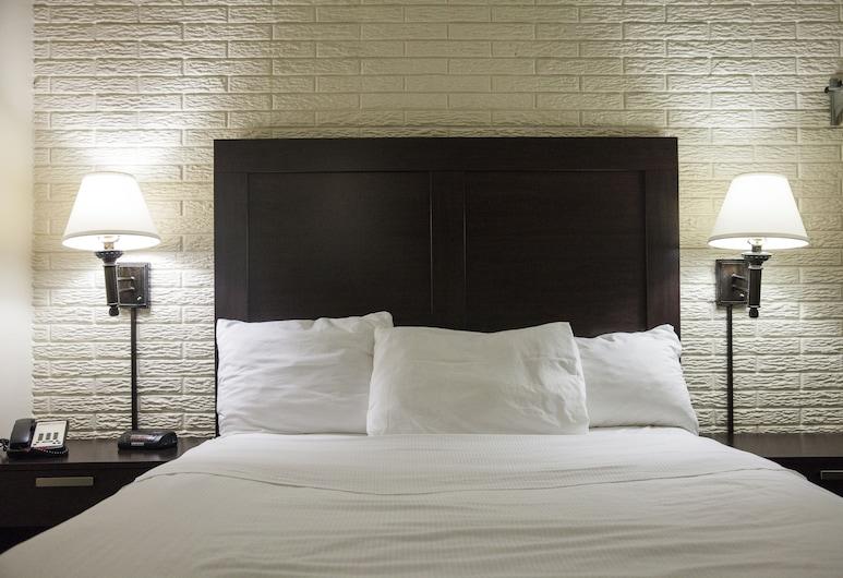 Inns Of Virginia - Arlington, Arlington, Deluxe-Doppelzimmer, 2Doppelbetten, Raucher, Zimmer