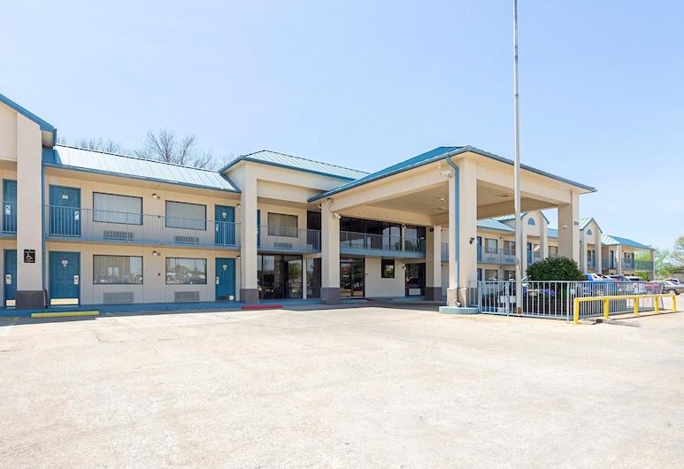 Econo Lodge Inn & Suites Bentonville - Rodgers, Bentonville