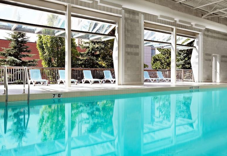 北多伦多派克威贝斯特韦斯特酒店, 里奇蒙山