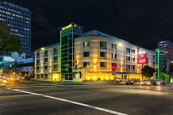 15 Closest Hotels to Koreatown in Los Angeles | Hotels com