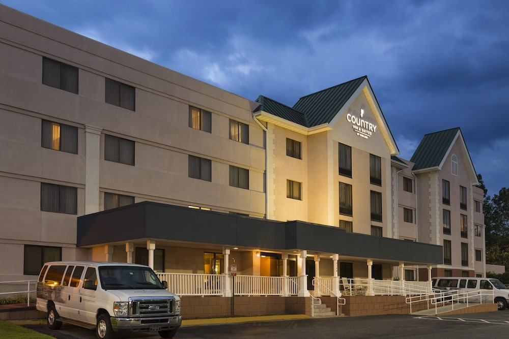 Country Inn & Suites By Carlson - Atlanta Airport South, College Park