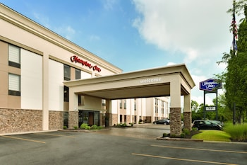 Bild vom Hampton Inn Cincinnati/Kings Island in Mason