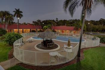 維洛海灘維羅海灘套房酒店的圖片