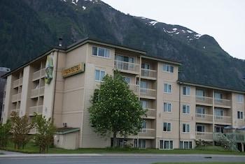 Sista minuten-erbjudanden på hotell i Juneau