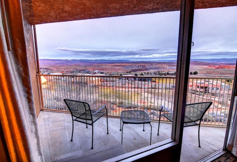 波威爾湖-佩吉景觀凱藝酒店, 佩治, 標準客房, 2 張加大雙人床, 吸煙房, 客房