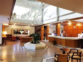Foto del Balmoral Plaza Hotel en Montevideo