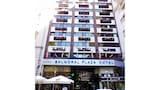 Sélectionnez cet hôtel quartier  Montevideo, Uruguay (réservation en ligne)