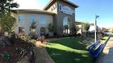 Sélectionnez cet hôtel quartier  à Sacramento, États-Unis d'Amérique (réservation en ligne)