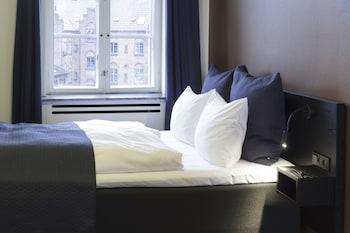 Bild vom Hotel Ritz Aarhus City in Aarhus