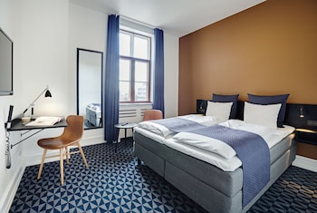 Bild vom Milling Hotel Ritz in Aarhus