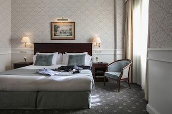 Bild vom Hotel Emperador in Madrid