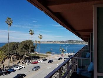 תמונה של La Jolla Cove Suites בלה ג'ולה