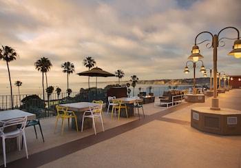 Picture of La Jolla Cove Suites in La Jolla
