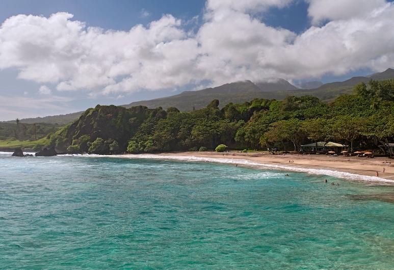 Hana Maui Resort, Hana, Beach