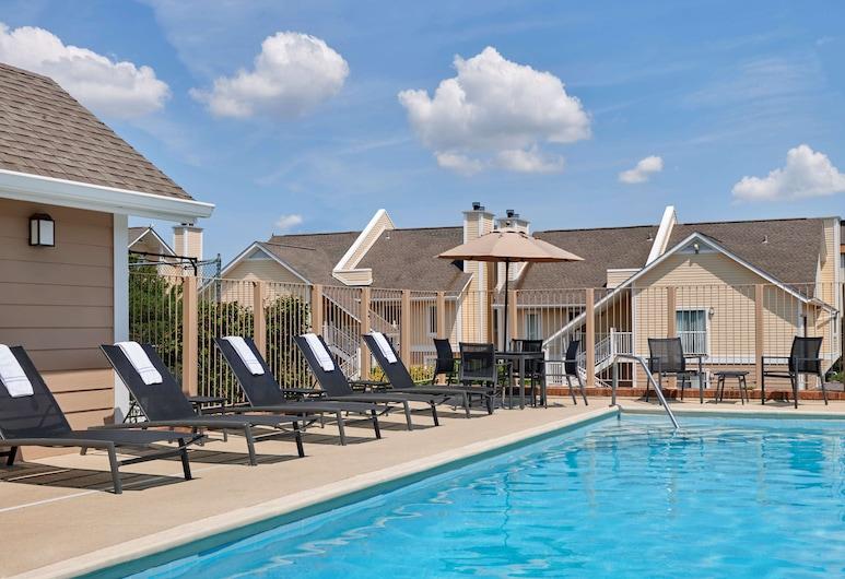 Sonesta ES Suites Omaha, Омаха, Відкритий басейн