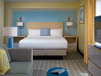 Omaha — zdjęcie hotelu Sonesta ES Suites Omaha