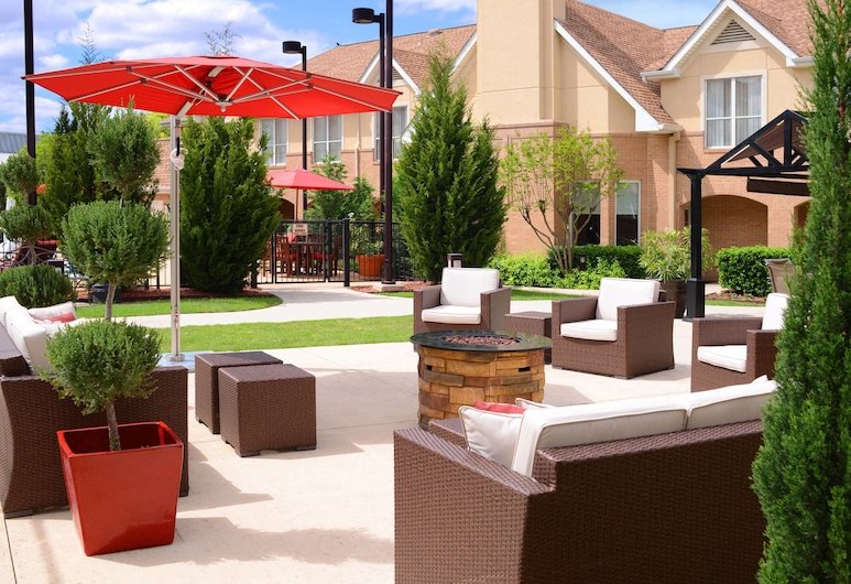 Residence Inn By Marriott San Antonio Airport/Alamo Heights, San Antonio
