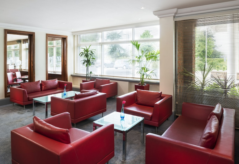 The Harlow Hotel By AccorHotels, Harlow