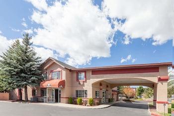 Bild vom Days Inn by Wyndham Flagstaff I-40 Flagstaff