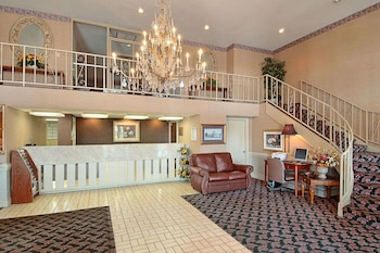 Enter your dates to get the best West Memphis hotel deal