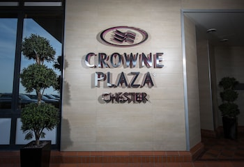 Picture of Crowne Plaza Chester in Chester