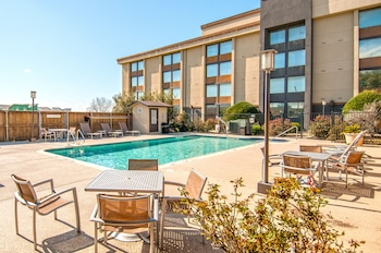 Nuotrauka: Fairfield Inn & Suites Dallas DFW Airport South/Irving, Ervingas