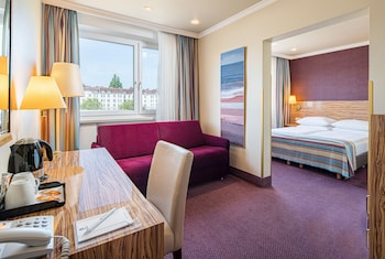 Bild vom Best Western Raphael Hotel Altona in Hamburg