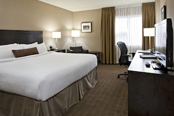 תמונה של Delta Hotels by Marriott Calgary Airport In-Terminal בקלגרי
