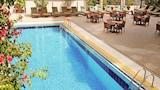 Sélectionnez cet hôtel quartier  à Abou Dabi, Émirats arabes unis (réservation en ligne)