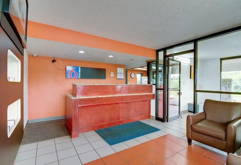 Motel 6 Kansas City, MO, Kansas City, Pusat Istirahat Hotel
