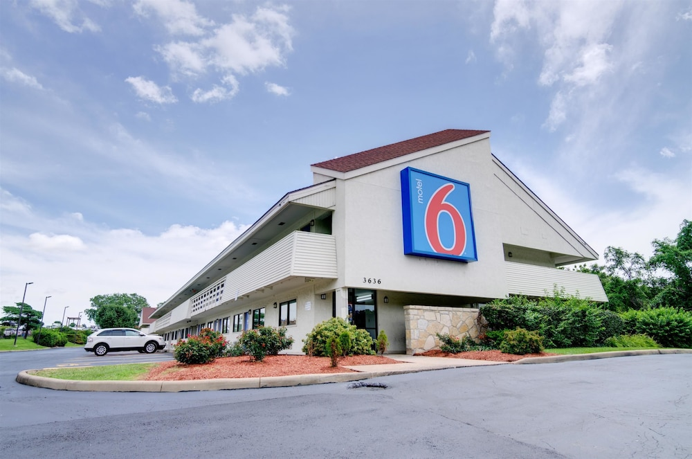Motel 6 Kansas City, MO, Kansas City