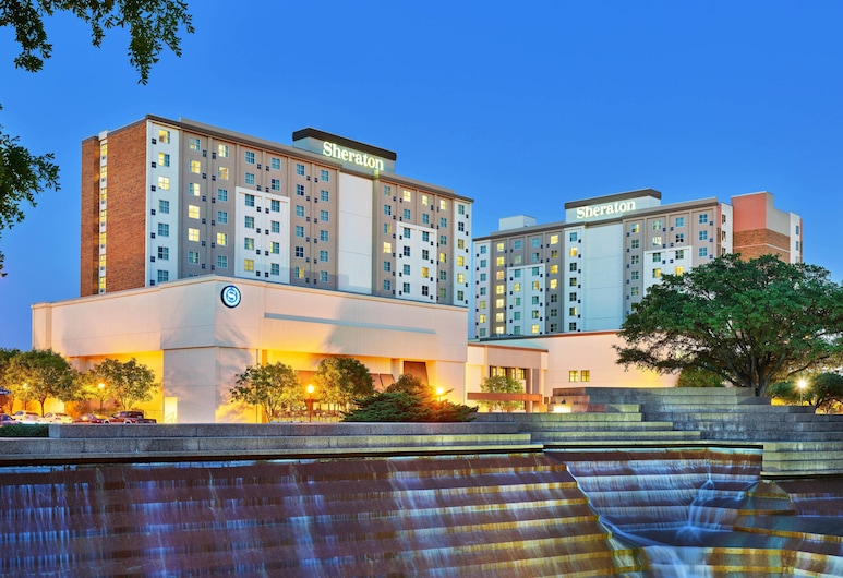 Sheraton Fort Worth Downtown Hotel, Fort Worth
