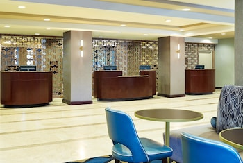 Book this In-room accessibility Hotel in Fort Worth