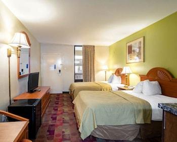 威廉斯堡巴港歷史區東精品酒店 - 布希花園區的圖片