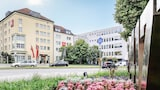 Book this In-room accessibility Hotel in Regensburg